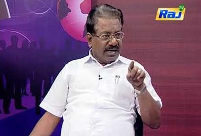 Vaimayin Vatham – T.K.S.Elangovan(DMK) Exclusive Interview
