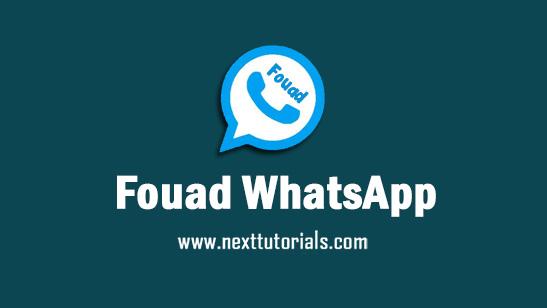 Fouad WhatsApp v8.96 Apk Mod Latest Version Anti-Banned,install Aplikasi Fouad WA Terbaru 2021,tema fouad whatsapp keren,donwload wa mod anti blokir