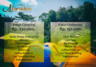 Paket Outbound Ciater ll Naradipawisata.co.id