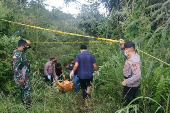 Pembunuh Wanita Sopir Taksi dari Medan Ditangkap Polisi