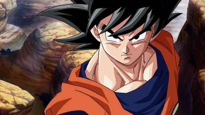 8 Curiosidades sobre Goku de Dragon Ball