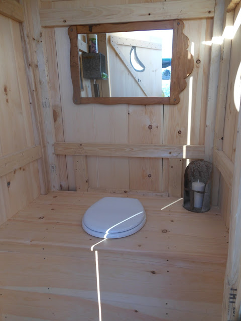 1000 Images About Outhouses On Pinterest