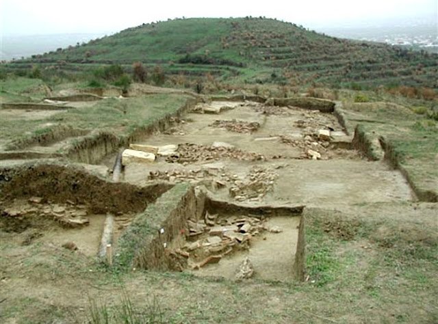 Mystery of ancient temple discovered at Durrës solved