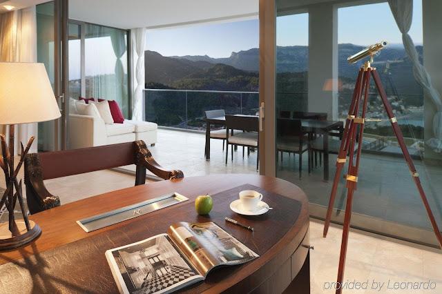 Jumeirah Port Soller Hotel & Spa, Mallorca, Spain