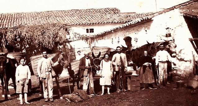 Decretos Agrarios II República