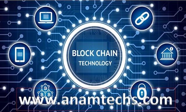 Blockchain Technology (information structure)  2020