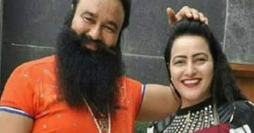 खुलासा: हनीप्रीत के पूर्व पति को राम रहीम ने नहीं किया था धमकी भरा कॉल