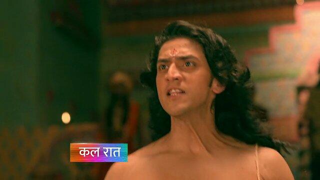 Radha Krishn: Krishna - Arjun Gatha S3 17 September Episode