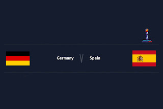 Match Preview Germany v Spain FIFA Women's World Cup