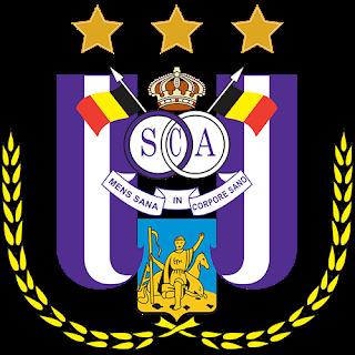 Anderlecht Logo PNG