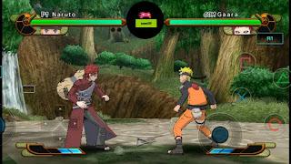 Le MEILLEUR jeu Naruto hors ligne sur Android !! Téléchargement spécial Naruto Gekitou Ninja Taisen