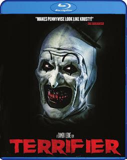 Terrifier [BD25] *Subtitulada *Bluray Exclusivo