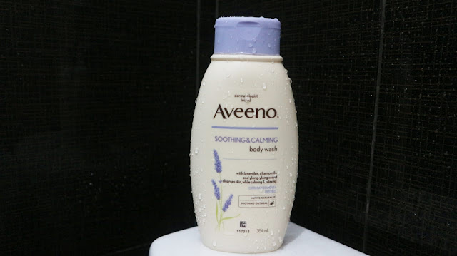 Aveeno Soothing and Calming