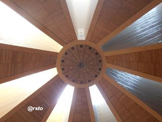 Chiesa del Santo Volto Torino