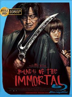 La espada del inmortal (2017) HD [1080p] Latino [GoogleDrive] SilvestreHD
