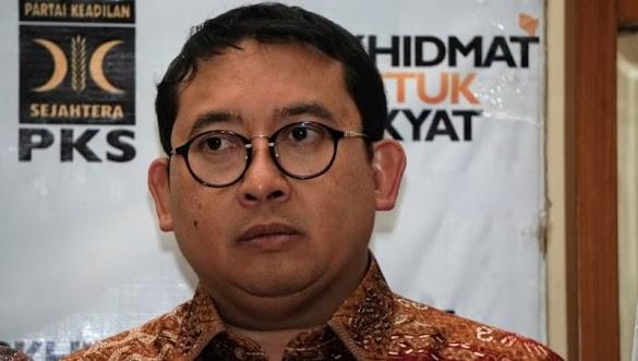 Fadli Zon: Prabowo Sepakat Wagub DKI dari PKS