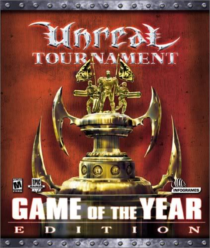 Unreal Tournament 1999 PC Game Download Free Full Version