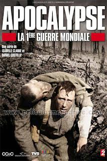 Apocalipsis: La Primera Guerra Mundial (2014) [Latino-Castellano] [Hazroah]