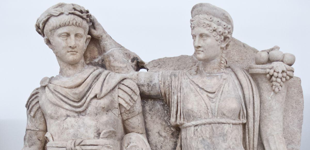 Matrimonio Imperio Romano : El de ana maria seghesso diciembre
