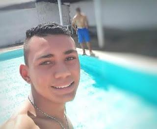 Jovem morre vítima de grave acidente automobilístico no município de Pedra Lavrada
