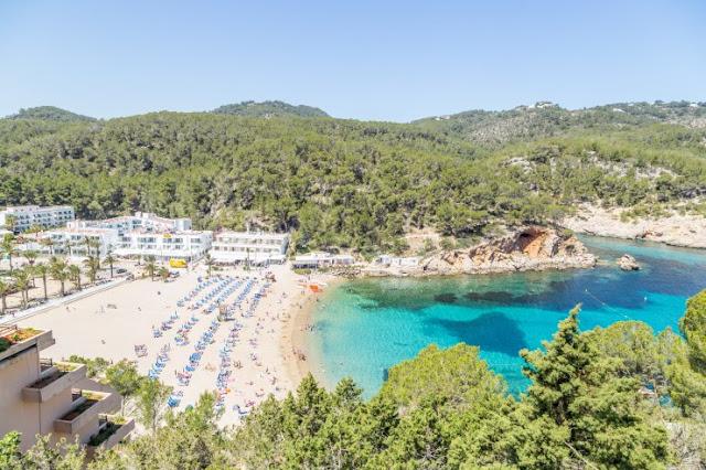San Miguel em Ibiza
