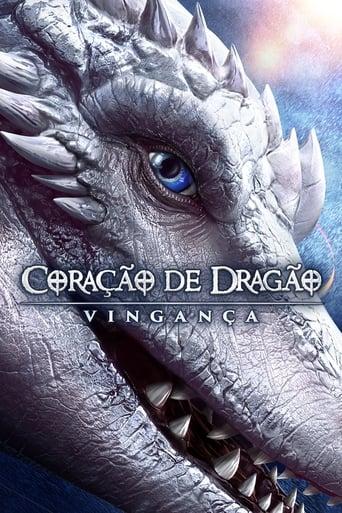 Download Coração de Dragão Vingança (2020) Torrent Dublado e Legendado
