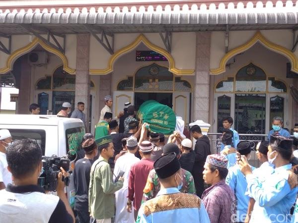 9 Remaja Masjid Tewas Kecelakaan di Tebing Tinggi, Sopir Bus Diburu