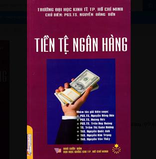 Tiền Tệ Ngân Hàng ebook PDF-EPUB-AWZ3-PRC-MOBI