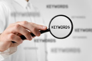 On Page SEO Keyword