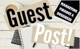 Guest Posting / Guest Blogging