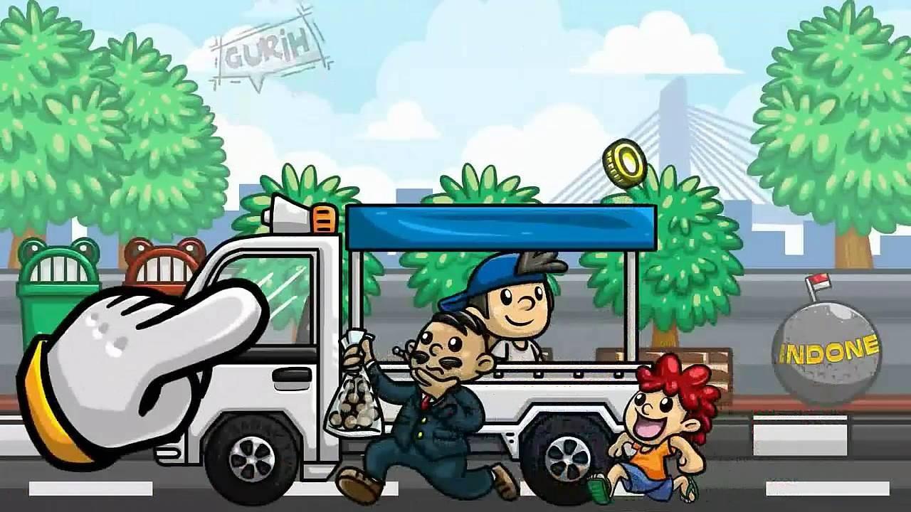 Game Tahu Bulat, Game Android Terpopuler Di Play Store