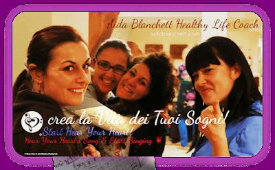 Tu, fonte di insegnamento e feedback continui! | Elena Tione Healthy Life Coach