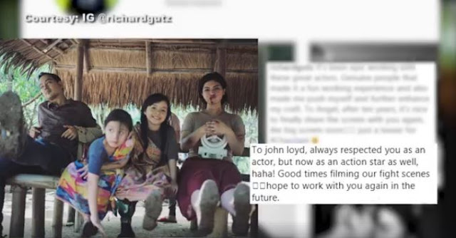 Here Are The La Luna Sangre's 7 Epic Action Scenes That Will Surely Knock Someone's Socks Off!