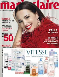 #suscripcionesrevistas #MarieClaire #revistas #revistasdiciembre