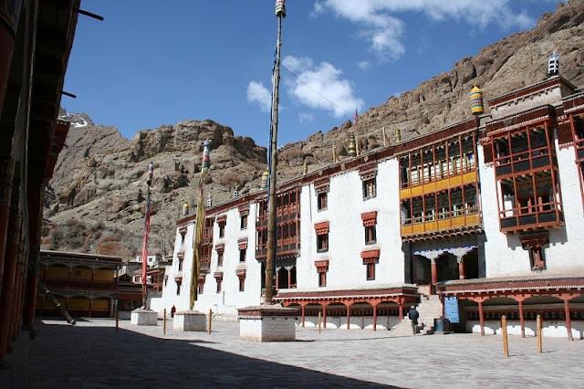 Hemis Monastery, Best Places to visit in Ladakh
