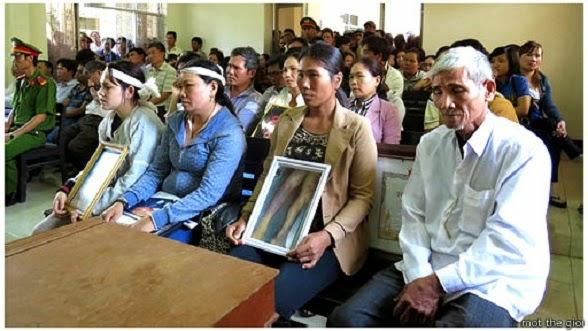 HRW chỉ trích Thông tư 28 Bộ Công an Việt Nam