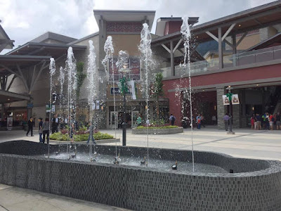 Genting Highlands Premium Outlets