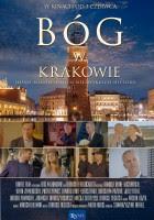 Bóg w Krakowie plakat film
