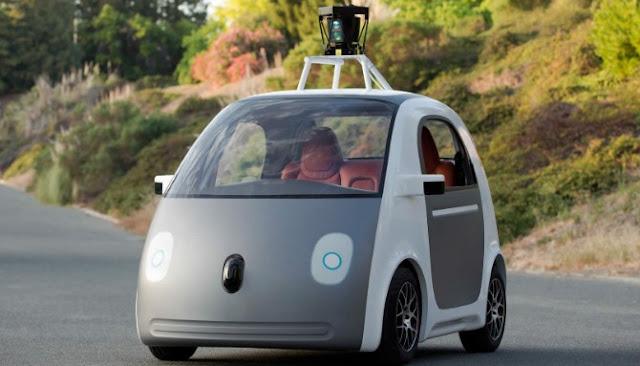 Lima Inovasi Kendaraan Paling Canggih Dan Paling Keren Hingga Saat Ini