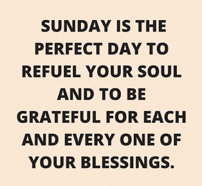 Sunday Yoga Quotes