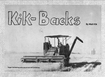 Walt Kik