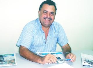"""Zé do Empenho passa por intervenção cirúrgica em João Pessoa: """"ocorreu tudo bem"""", diz vereador Michel"""