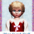Book Review: Blue Eyed Doll