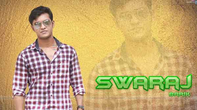 Swaraj Barik Dashing Look HD Wallpaper Download