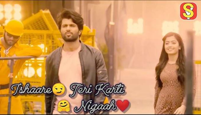 Ishare Teri Karti Nigah Status Video Download || Treding Punjabi Song Status Video