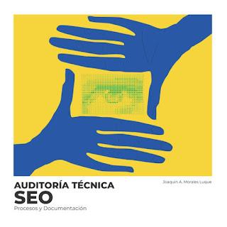 Libro Auditoría Técnica SEO - Procesos y Documentación