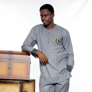 Ali Nuhu Photos