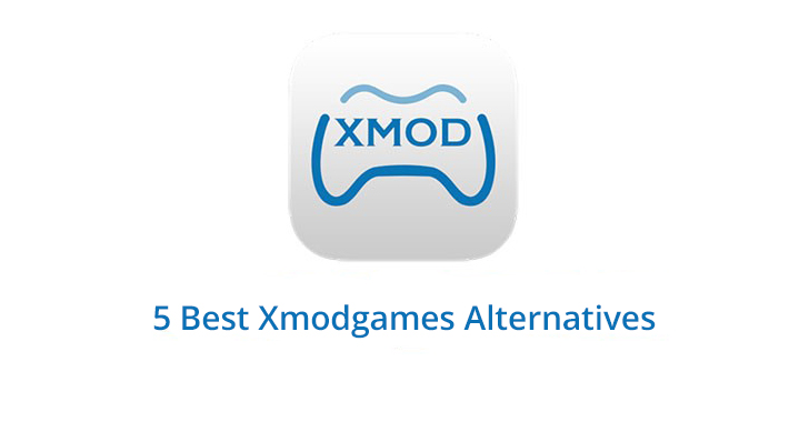 Xmodgames Alternatives