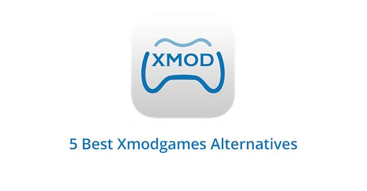 Xmodgames Alternatives