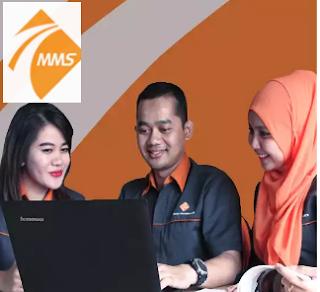 Lowongan Kerja Fresh Graduate/ Experience PT Marga Mandalasakti Mei 2017